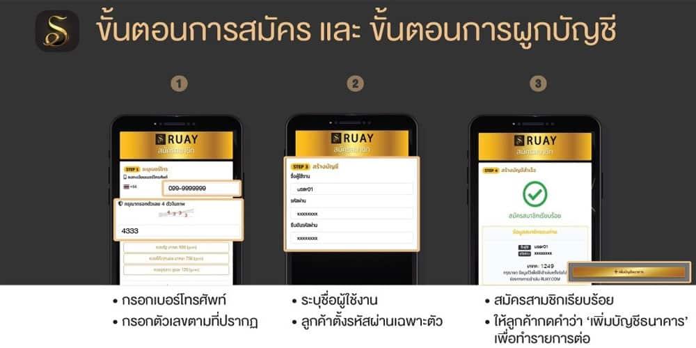 บริการเเจกเลขเด็ดหวยไทย